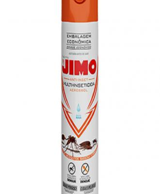 Jimo anti-inset aerossol – 400ml