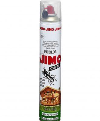 Jimo cupim aerossol – 400ml