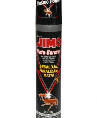 Jimo mata-baratas aerossol – 300ml