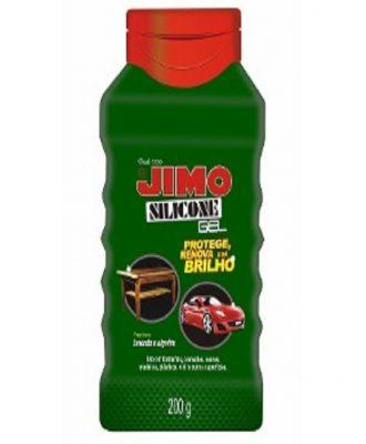 Jimo silicone gel lavanda – 200g