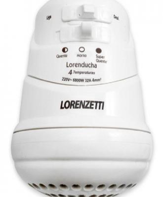 Lorenducha Lorenzetti 4T – 220v