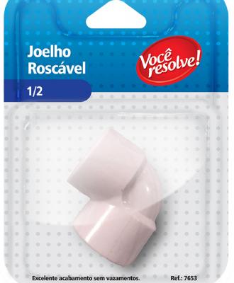 Joelho Roscável – 1/2″