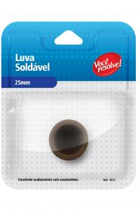 Luva Soldável – 25mm