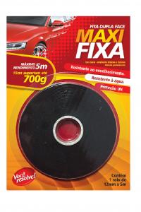 Fita Dupla Face Maxi Fita Você Resolve – 12mm x 5m